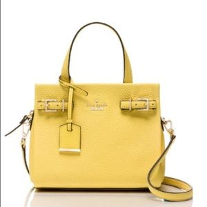 Kate Spade Holden St Small Lanie Satchel
